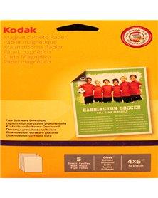 Kodak Magnetica Lucida 1015 -5 fogli