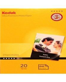Kodak Ultra Premium Satinata 280gr 1015 - 20fogli