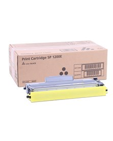 TONER NERO SP 1200S SP 1200SF 406837