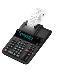 Calcolatrice scrivente FR-620RE Casio