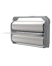 Bobina lucida 100mic per Plastificatrice Foton 30 GBC