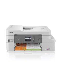 Multifunzione Brother 4 in 1 a colori Inkjet MFC-J1300DW