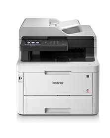 Multifunzione Brother 4 in 1 a colori, laser, a 24 ppm MFC-L3770CDW