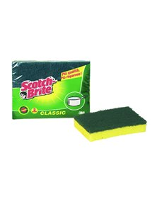 PACK 2 SPUGNE STROFINETTO SCOTCH BRITE® A12