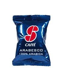 CAPSULA CAFFE' ARABESCO ESSSE CAFFE'
