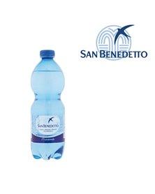 Acqua frizzante bottiglia PET 500ml San Benedetto