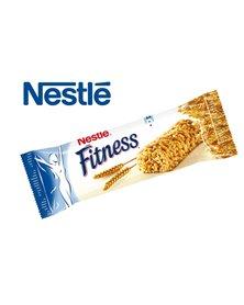 Barretta Fitness naturale 23,5gr NestlE'