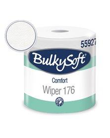 Bobina Asciugatutto 800 strappi / 176mt microgoffrata Comfort BulkySoft
