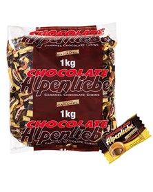Caramelle Alpenlibe Chocolate busta 1kg