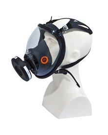 Maschera completa M9300 Strap Galaxy