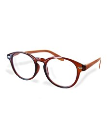Occhiale diottrie +1,00 mod. Personal 2 wood in plastica Lookkiale