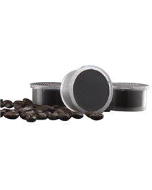 Capsula caffE' Intenso compatibile Lavazza Espresso Point - EssseCaffE'