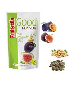 Mix Benessere Good For You Fruitella - Minibag da 35gr