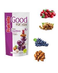 Mix Equilibrio Good For You Fruitella - Minibag da 35gr