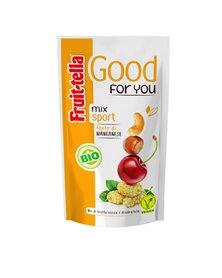 Mix Sport Good For You Fruitella - Minibag da 35gr