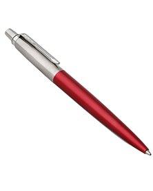Penna a sfera M Jotter Gel fusto rosso Parker