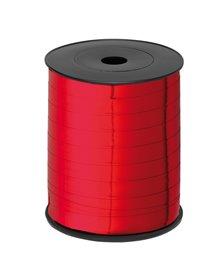 Rocca nastro metal 6870 5mmx100mt colore rosso 07 Brizzolari