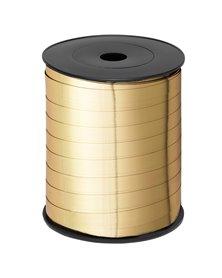 Rocca nastro metal 6870 5mmx100mt colore oro 03 Brizzolari