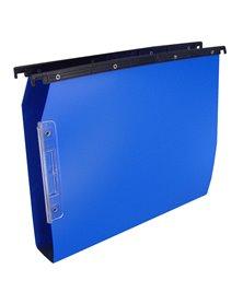 Cartella sospesa armadio in PP 33/U-3cm Blu 514M Beta Cartesio PP