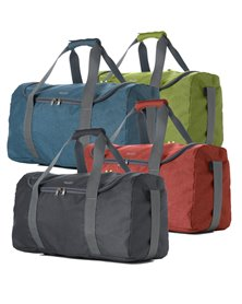 Borsa sport Ready colori assortiti 48x20x27cm INTEMPO