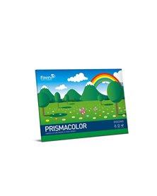 Album PRISMACOLOR 10fg 128gr 24x33cm monoruvido FAVINI