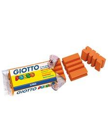 PASTA PONGO ARANCIO 450GR GIOTTO