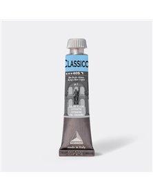 Colore a olio extrafine 20ml blu reale chiaro Maimeri