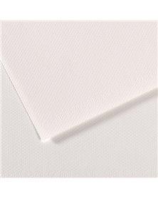 Foglio MI-TEINTES A4 cm 160 gr. 335 bianco