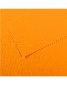 Foglio MI-TEINTES A4 cm 160 gr. 553 giallo sole