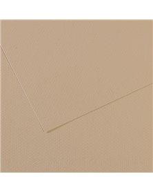 Foglio MI-TEINTES A4 cm 160 gr. 343 grigio trianon