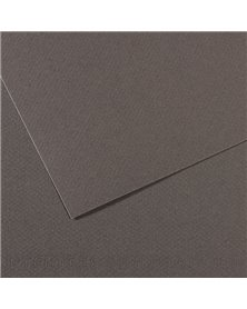 Foglio MI-TEINTES A4 cm 160 gr. 345 grigio ardesia