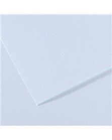 Foglio MI-TEINTES A4 cm 160 gr. 102 azzurro