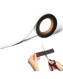 Nastro magnetico scrivibile 20mmx5m 1707 Durable