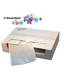 250 Buste adesive portadocumenti C6-160x120mm Eco Starline