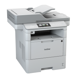 BROTHER DCP-L6600DW...