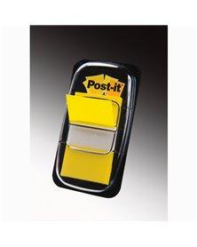 SEGNAPAGINA Post-it® 680-5 GIALLO 25.4X43.6MM 50FG INDEX