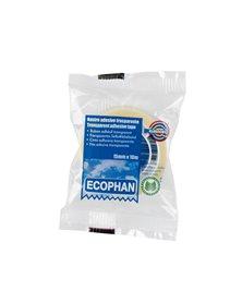 Nastro adesivo Ecophan 15mmx10mt in caramella Eurocel