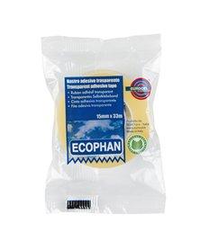 Nastro adesivo Ecophan 15mmx33mt in caramella Eurocel
