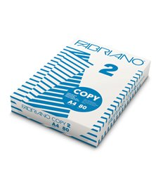 CARTA COPY2 A4 80GR 500FG FABRIANO PERFORMANCE
