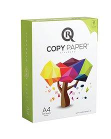 Carta da fotocopie A4 R-Copy 80gr 500fg Bianca Radece (drop max 25 risme)