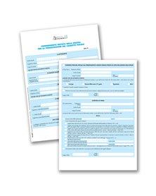 Conferimento/Revoca delega consultazione Cassetto Fiscale 851118CS0 SEMPER