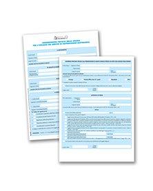 Conferimento/Revoca delega utilizzo servizi di Fatturazione 851118FE0 SEMPER