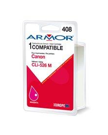CARTUCCIA MAGENTA PER CANONPIXMA IP4850, MG5150, MG5250, MG6150, MG8150
