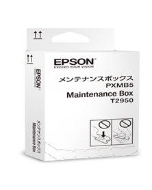 Maintenance Box WorkForce WF-100W