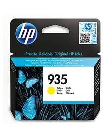 CARTUCCIA INK NERO HP 934XL