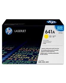 CARTUCCIA DI STAMPA SMART STAMPANTI HP COLOR LASERJET 4600/4650 GIALLO 8000PG