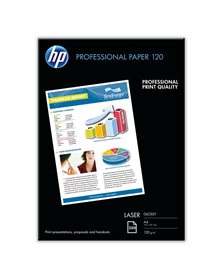 RISMA 250 FG HP PROFESSIONALE GLOSSY PAPER 120g/ m2 A4 LASER