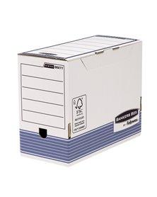 SCATOLA ARCHIVIO A4 DORSO 150MM BANKERS BOX SYSTEM