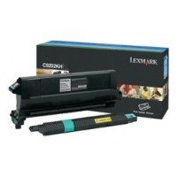 TONER NON RETURN LEXMARK