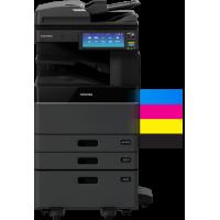 Sistemi di Stampa Multifunzione a Noleggio - Fotocopiatrici Toshiba